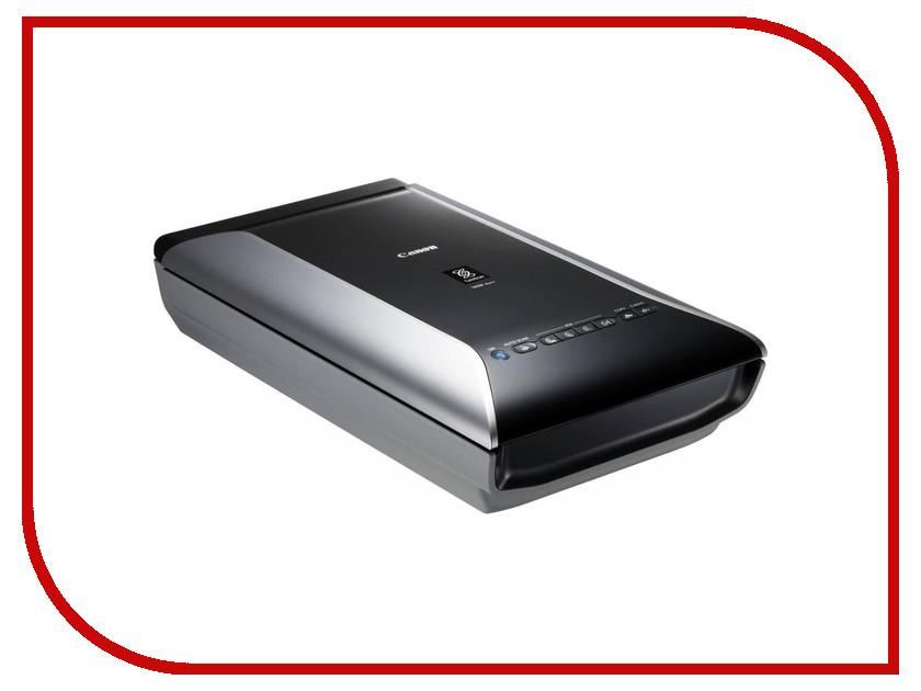 Сканер Canon CanoScan 9000F Mark II canon powershot g9 x mark ii black цифровая фотокамера