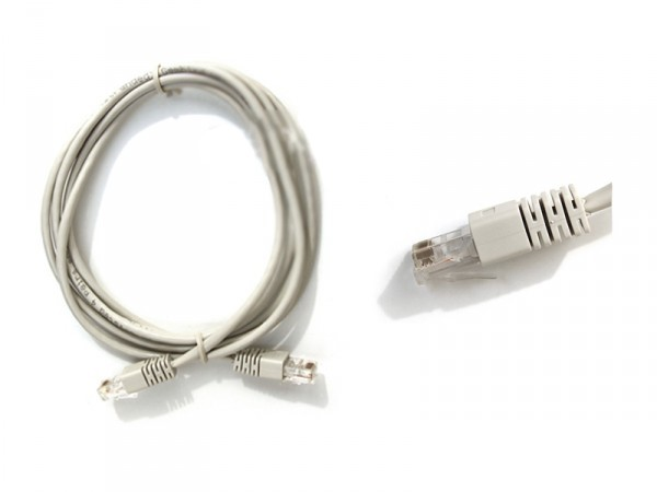 Сетевой кабель Gembird UTP cat.5e AWG26 30m PP12-30M