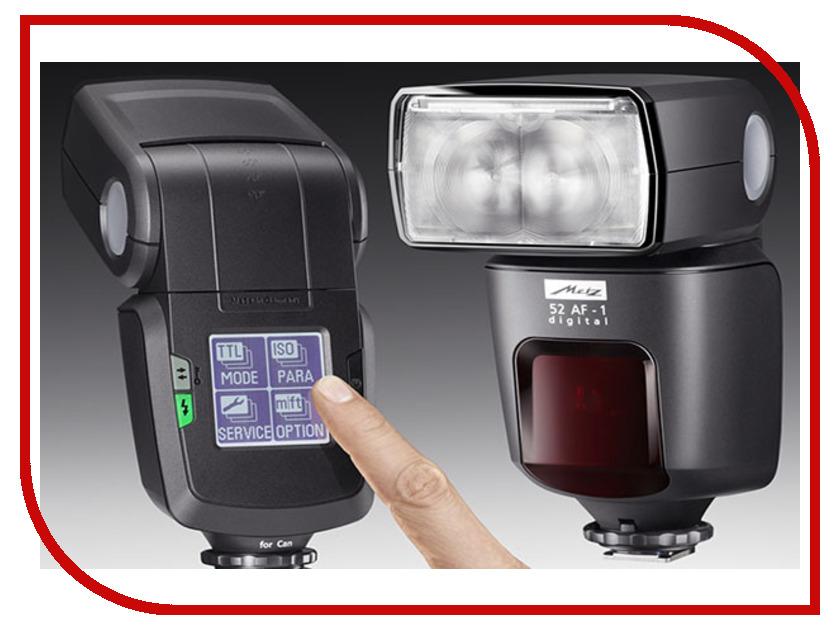 ������� Metz Mecablitz 52 AF-1 Digital Sony / Minolta