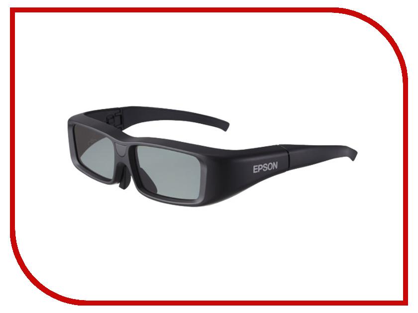 Очки 3D Epson Active Shutter 3D Glasses V12H483001 3d glasses