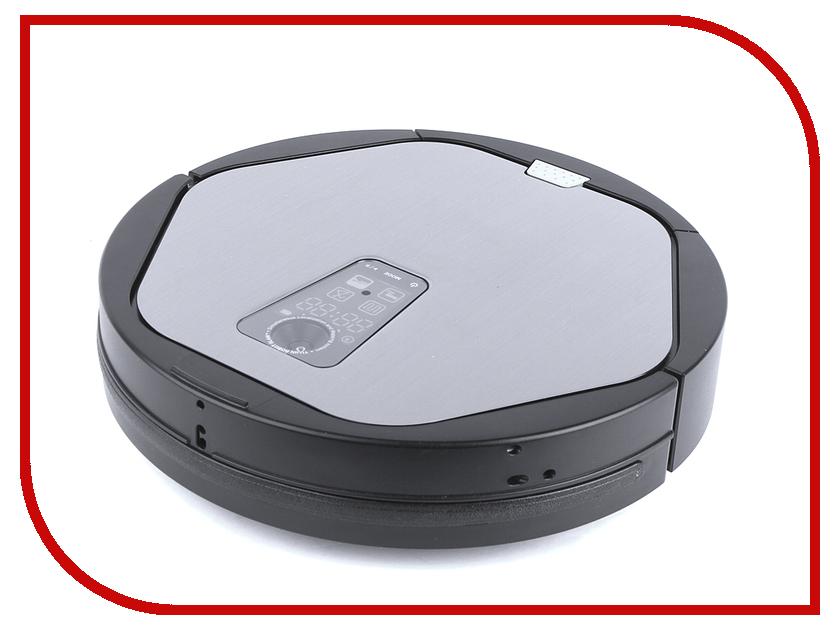 Пылесос-робот iClebo Arte Silver YCR-M05-20 iclebo arte ironman edition