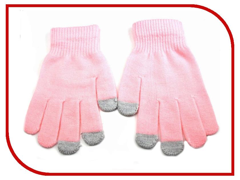 Теплые перчатки для сенсорных дисплеев Liberty Project M Light-Pink aluminum project box splitted enclosure 25x25x80mm diy for pcb electronics enclosure new wholesale