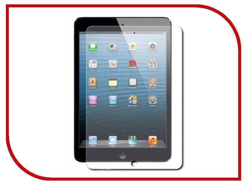 все цены на  Аксессуар Защитная пленка LuxCase 80264 / Ross&Moor / Ainy / MStyle / Media Gadget Premium для iPad mini матовая  онлайн