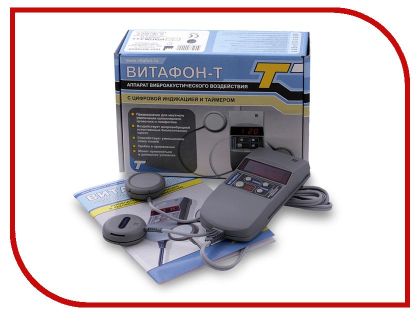Аппарат Витафон-Т аппарат виброакустического воздействия витафон 5 дополнительная комплектация матрац орпо
