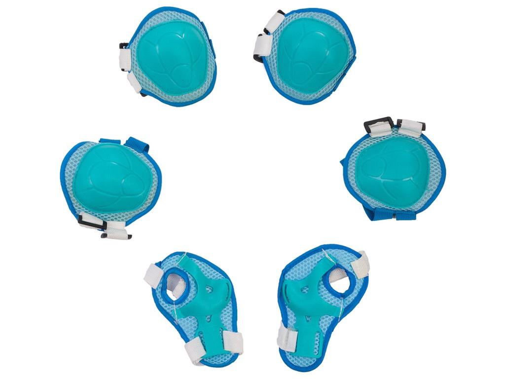 Комплект защиты Sxride JKT02 2-6 лет Dark Blue JKT02TUR01