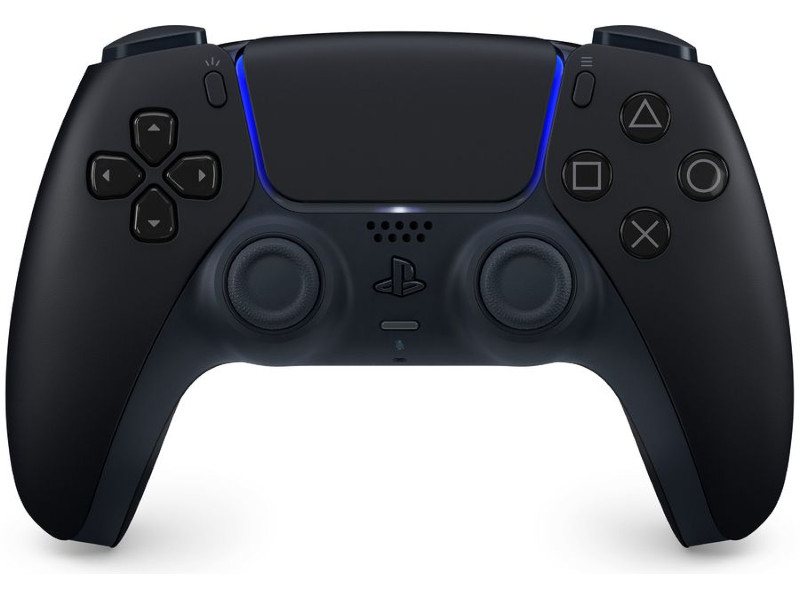Геймпад Sony DualSense CFI-ZCT1W Black PS719827696