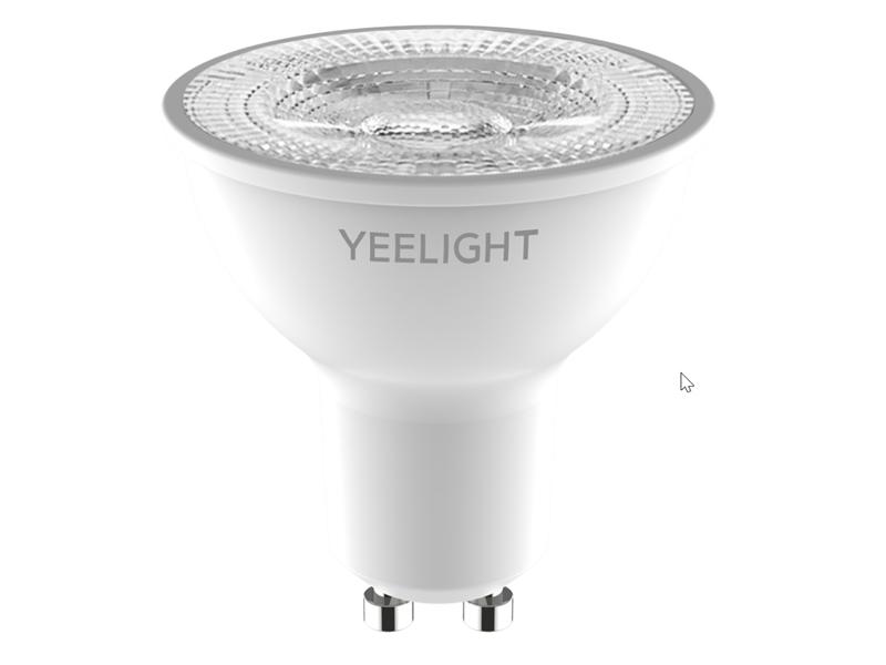 Лампочка Xiaomi Yeelight LED Smart Bulb W1 Dimmable GU10 YLDP004