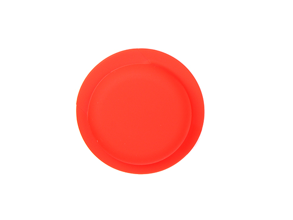 Чехол-липучка Red Line для APPLE AirTag Silicone УТ000025684