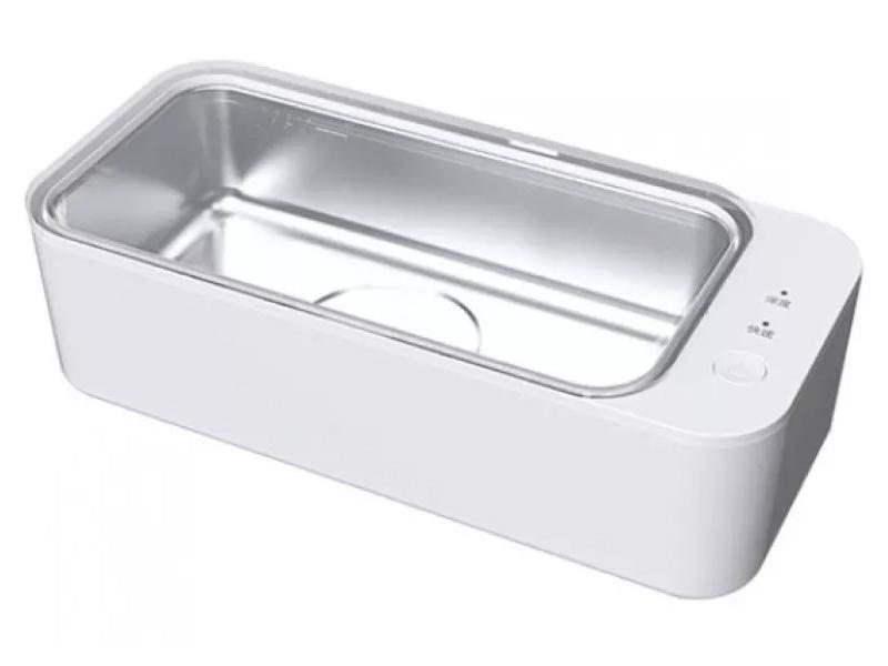 Ультразвуковой очиститель Xiaomi Lofans Ultrasonic Cleaning Machine White CS-602