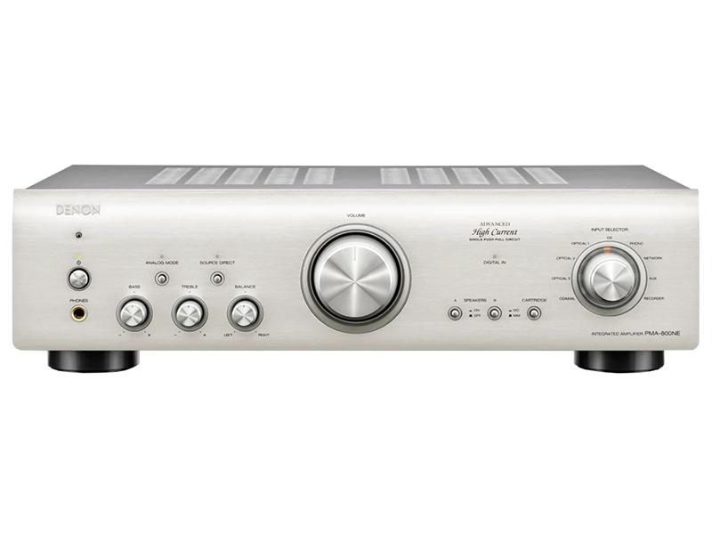 Усилитель Denon PMA-800NE Silver