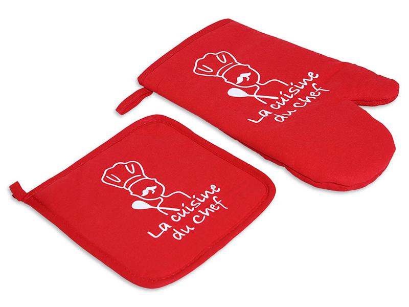 хозяйственные товары dosh home набор полотенец atira 6 шт Кухонный набор Dosh i Home Atira 101503