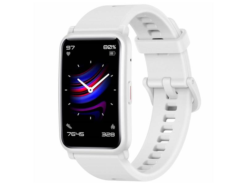 Умные часы Honor Watch ES HES-B09P / HES-B39 White 55026836 Выгодный набор + серт. 200Р!!!
