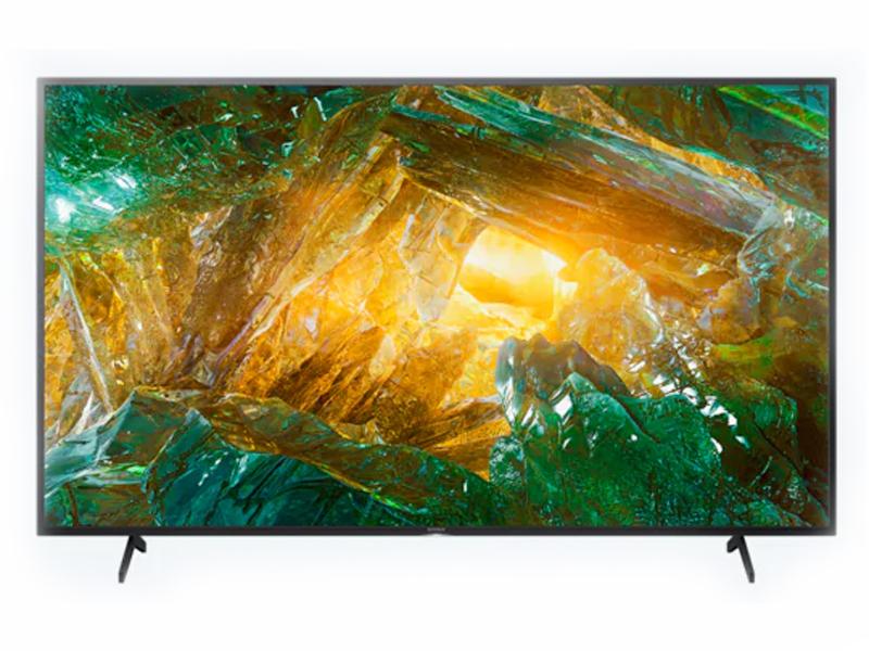 Телевизор Sony KD-55XH8096 Выгодный набор + серт. 200Р!!!