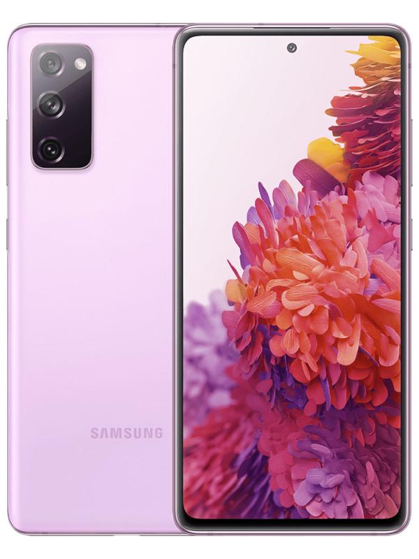 Сотовый телефон Samsung SM-G780G Galaxy S20 FE 6/128Gb Violet