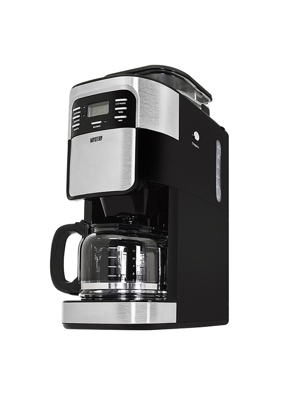 Кофеварка Mystery MCB-5130