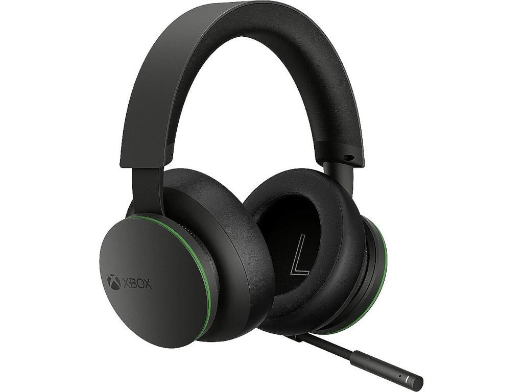 Наушники Microsoft Xbox Wireless Headset TLL-00002