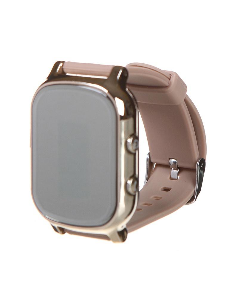 Veila Smart Baby Watch T58 Gold Выгодный набор + серт. 200Р!!!