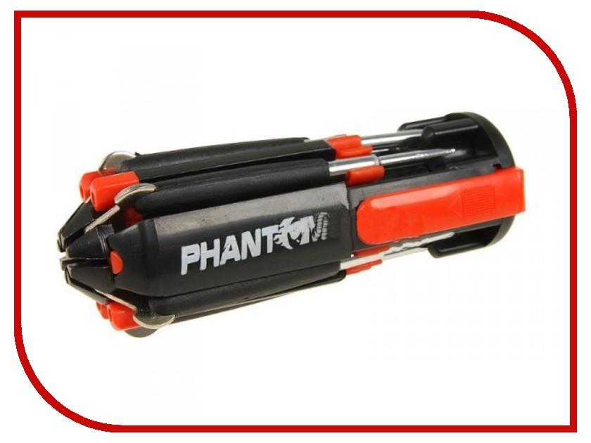 Отвертка Phantom PH1110 - многофункциональная отвертка<br>