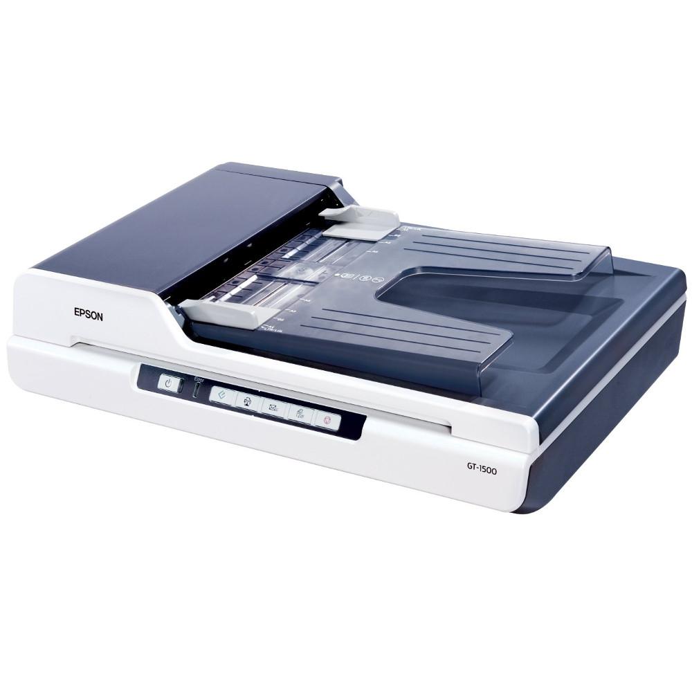 Сканер Epson GT-1500<br>