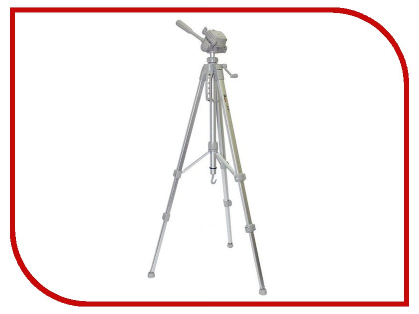 Штатив Dicom TV-310 N Silver