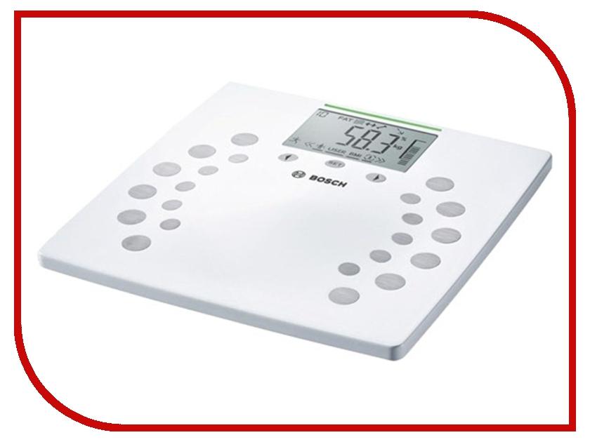 Весы напольные Bosch PPW 2360 толстовка cock 2360 lecoqsportif 2015