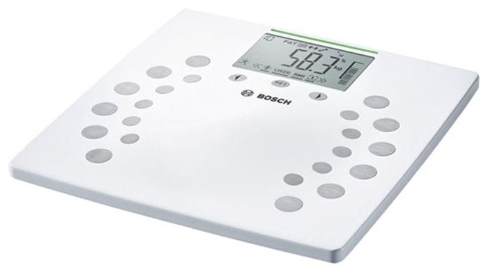 где купить Весы напольные Bosch PPW 2360 дешево