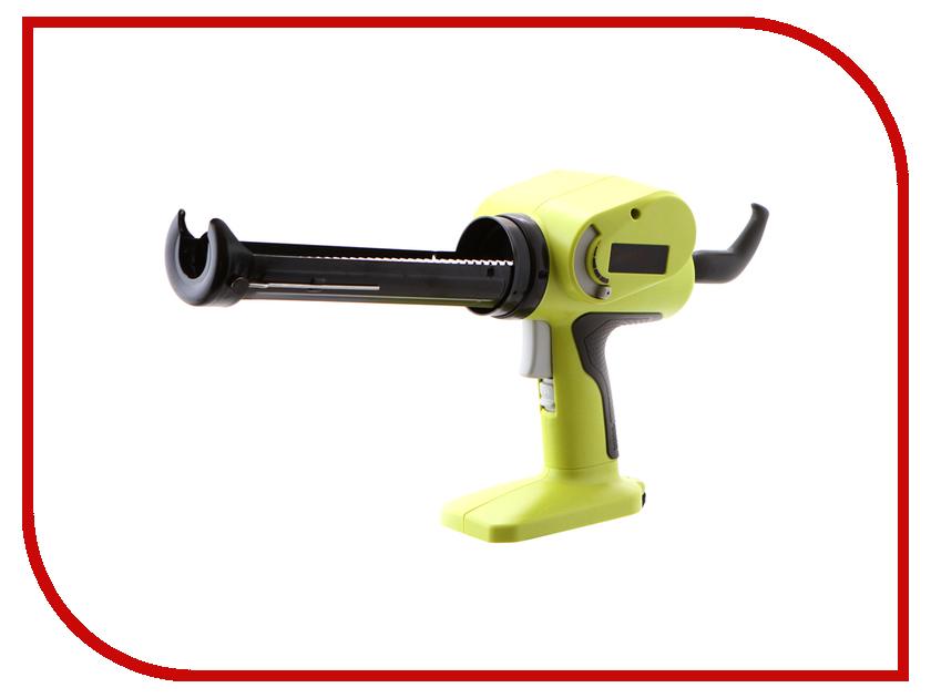 Пистолет для герметика RYOBI CCG-1801MHG виброшлифмашина ryobi ess200rs