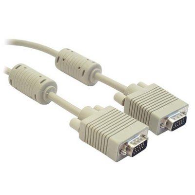 Аксессуар Gembird Cablexpert Premium VGA 15M/15M 5m CC-PPVGA-5M