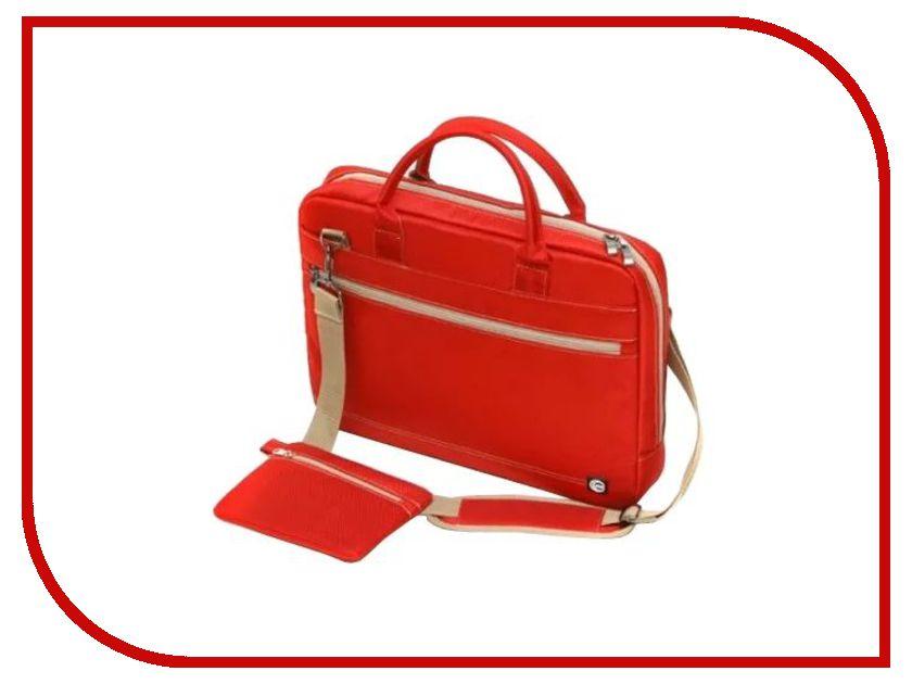 Аксессуар Сумка 15.6 Cross Case CC15-012 Red-Beige 5300 0100 redington counterscarrying case beige