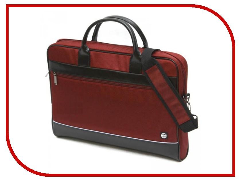 Аксессуар Сумка 17.3 Cross Case CC17-014 Claret аксессуар сумка 15 6 cross case cc15 003 red