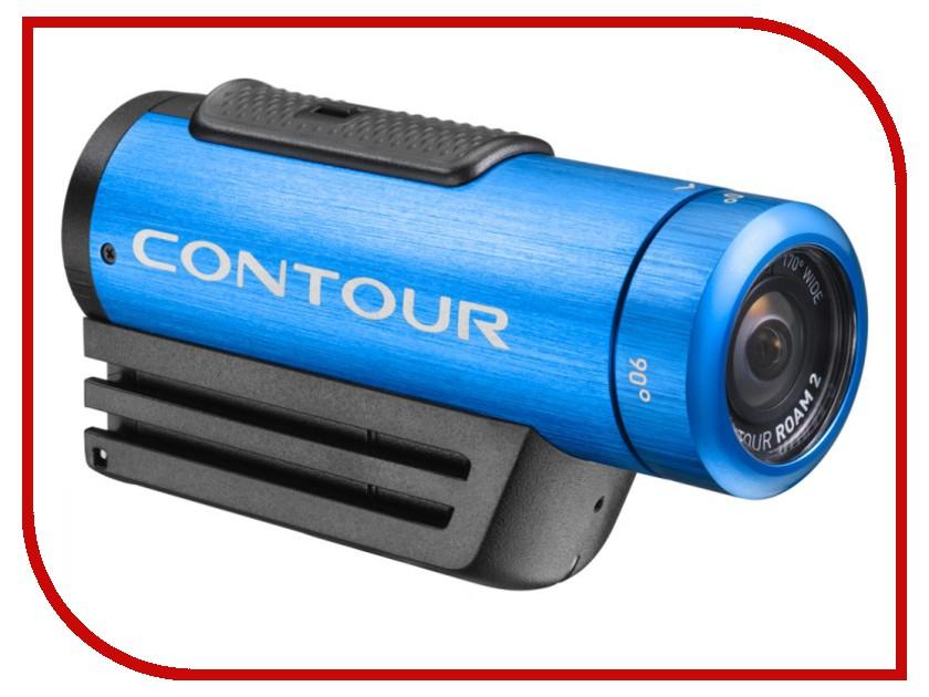 Экшн-камера Contour Roam 2 Blue