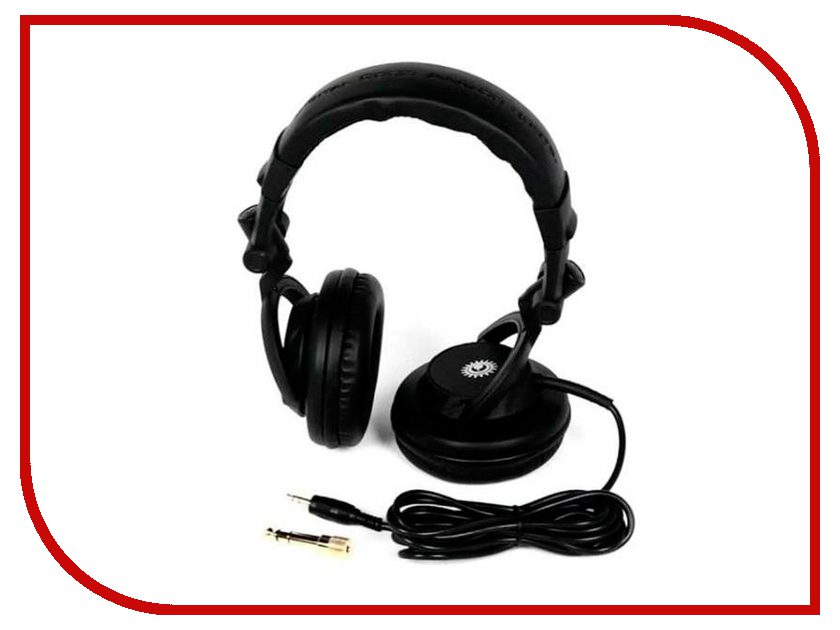 Hercules HDP DJ M 40.1 4780507