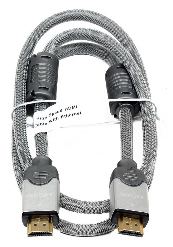 Аксессуар Belsis HDMI 1m BW1516