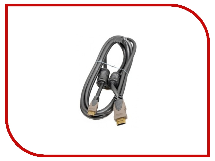 Аксессуар Belsis HDMI to mini HDMI 1.8m BW1520<br>