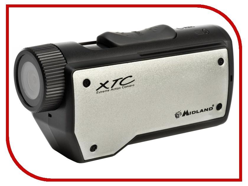Экшн-камера Midland XTC-205<br>