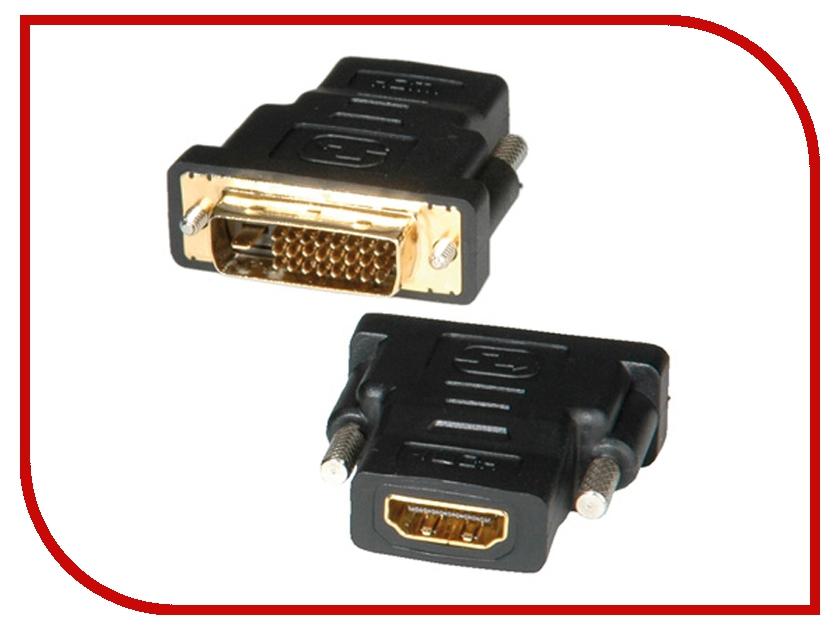 Аксессуар 5bites DVI M / HDMI F DH1803G аксессуар perfeo hdmi c mini hdmi m hdmi a f a7001