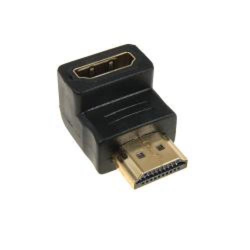 Аксессуар 5bites HDMI M / F HA1005