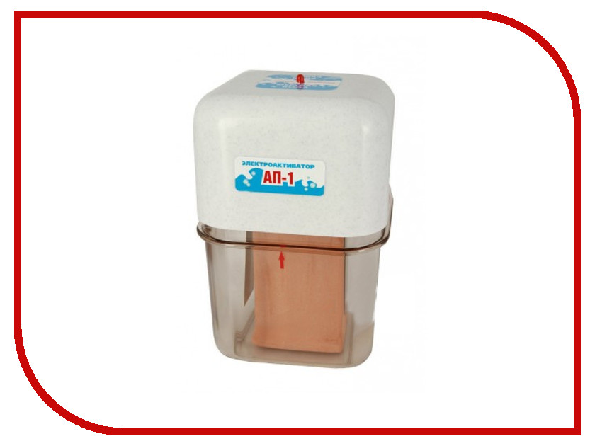 Активатор воды Акваприбор АП-1 исполнение 1<br>