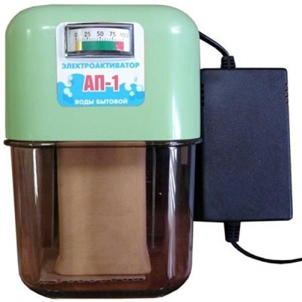 Активатор воды Акваприбор АП-1 исполнение 2