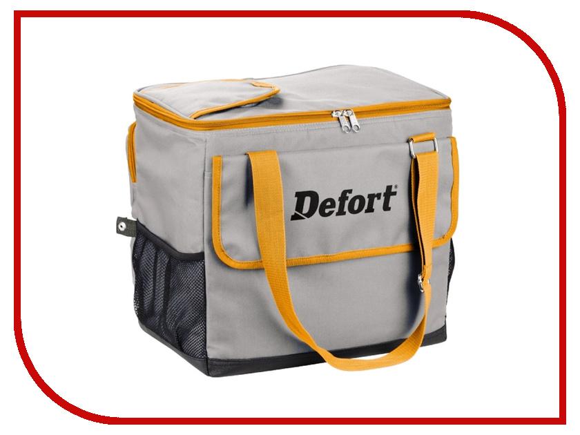 Холодильник автомобильный Defort DCF-12 98291704<br>