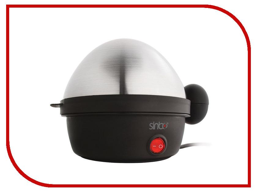 Яйцеварка Sinbo SEB-5802