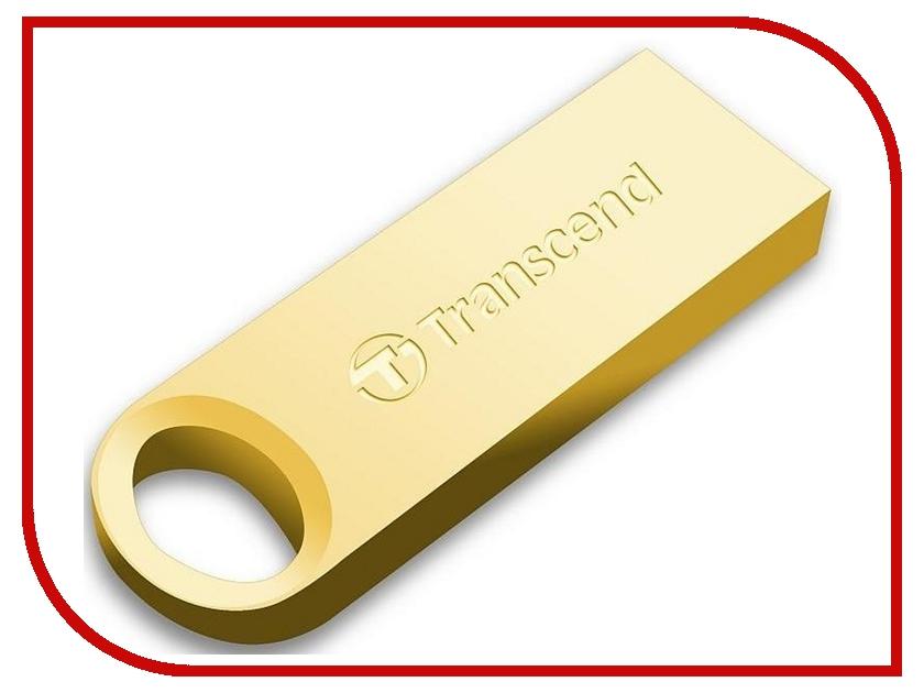 USB Flash Drive 64Gb - Transcend JetFlash 520 TS64GJF520G 64gb transcend jetflash 350