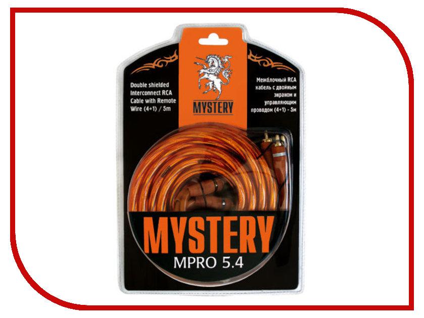 Аксессуар Mystery MPRO 5.4