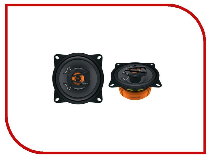 Автоакустика Hertz DCX-100 / DCX-100.3