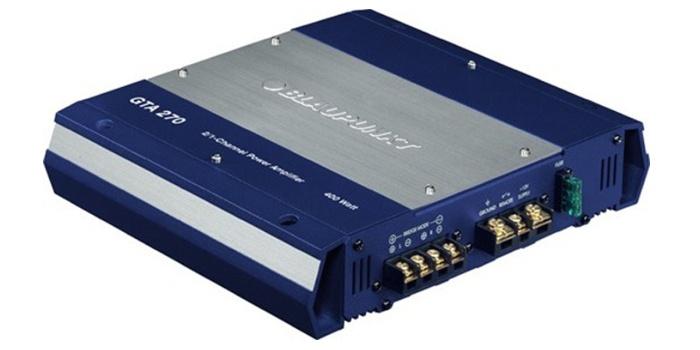 Усилитель Blaupunkt GTA-270