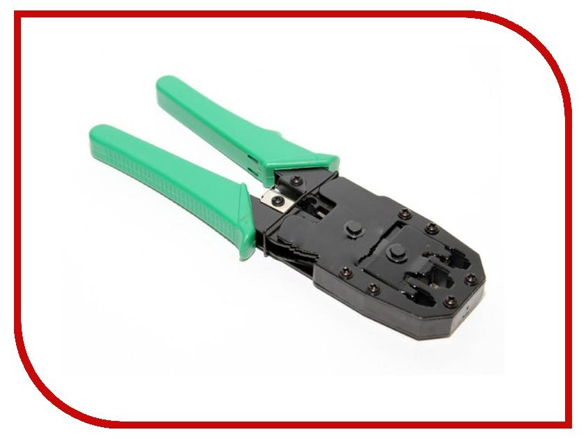 Клещи обжимные 5bites LY-T2007C для 8P+6P+4P аксессуар клещи обжимные nws 143 62 190