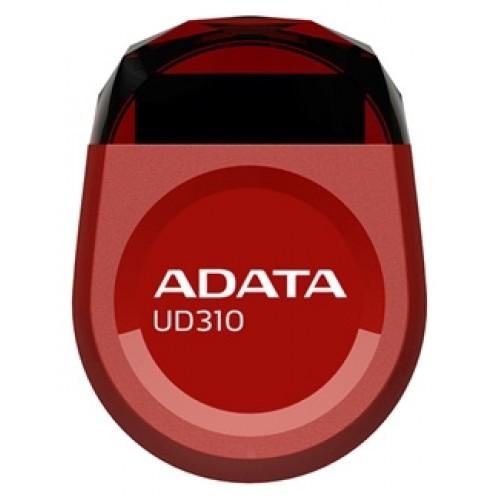 USB Flash Drive 16Gb - A-Data UD310 Red AUD310-16G-RRD цена