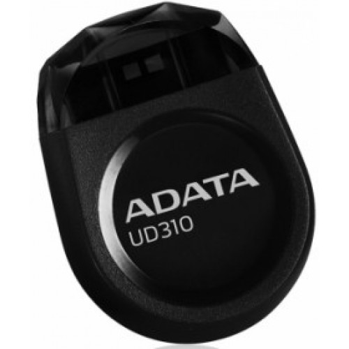 USB Flash Drive 16Gb - A-Data UD310 Black AUD310-16G-RBK цена