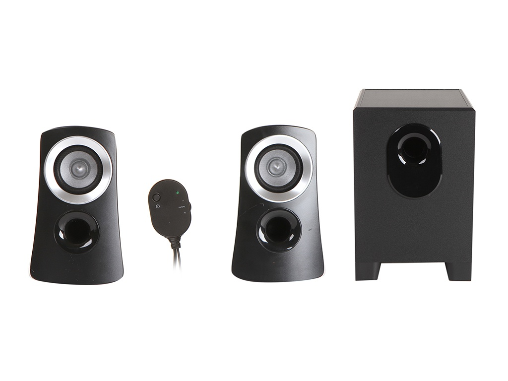 Колонка Logitech Z313 Speaker System 980-000413