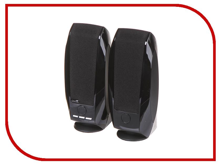Колонка Logitech S150 Black 980-000029
